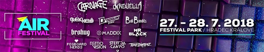 Aír Festival 2018